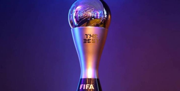 ФИФА проведет премию года в онлайн-формате