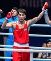 Прямая трансляция чемпионата Казахстана по боксу