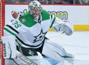 Воспитанника казахстанского хоккея включили в топ-10 лучших вратарей НХЛ
