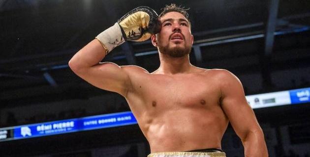 """Стала известна дата следующего боя """"молодежного"""" чемпиона WBC из Казахстана"""