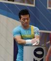 Бессилие олимпийца против молодого напора. Главная битва первых двух дней чемпионата Казахстана по тяжелой атлетике