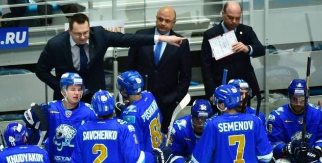 """Назаров снова придет в """"Барыс"""", или кто вместо Михайлиса выведет клуб из кризиса в КХЛ"""
