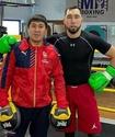 Непобежденный казахстанец с тремя титулами начал тренировочный лагерь к следующему бою