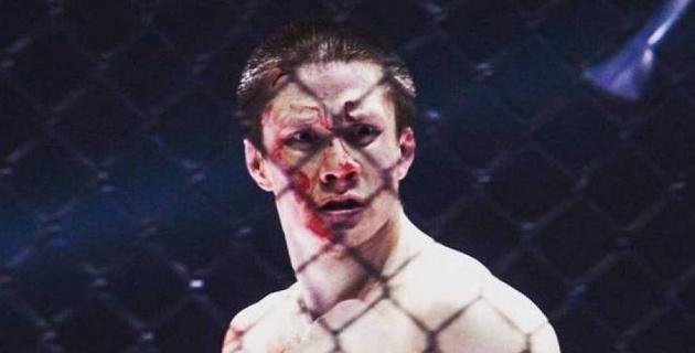 Второй бой казахстанца Жалгаса Жумагулова в UFC отменен. Известны подробности