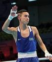 Вылет победителя МЧМ и разгром от медалиста Азии. Как стартовал третий день чемпионата Казахстана по боксу