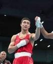 Вице-чемпион мира Абильхан Аманкул стартовал с досрочной победы на ЧРК-2020