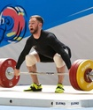 Бронзовый призер Олимпиады Уланов не попал в тройку призеров чемпионата Казахстана по тяжелой атлетике