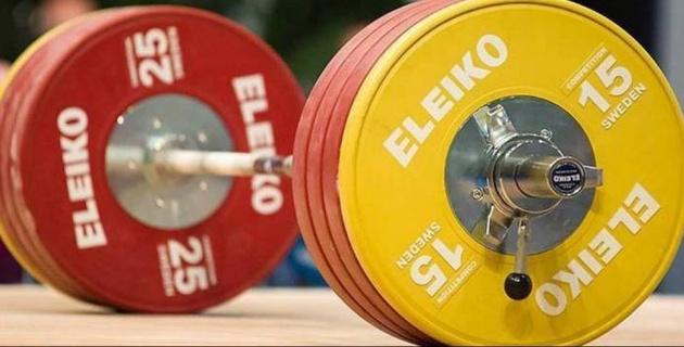 Определился лидер в общекомандном зачете у женщин на чемпионате Казахстана по тяжелой атлетике