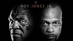 Стали известны гонорары Майка Тайсона и Роя Джонса за бой
