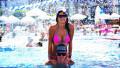 """""""Прокачиваю свое тело, чтобы соответствовать"""". Одна из самых красивых волейболисток Казахстана - о предложении сняться в порно и планах на будущее"""