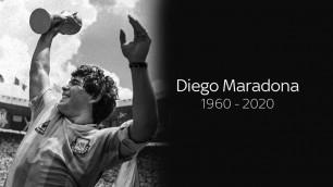 Марадона, Брайант, Ушкемпиров, отец Хабиба... Великие чемпионы, ушедшие в 2020