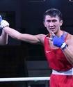 """Новая звезда в боксе? 19-летний лидер """"молодежки"""" выиграл третий бой после двух досрочных побед на ЧРК-2020"""