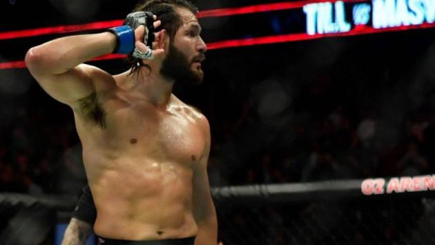 Главный мерзавец UFC неудачно пошутил о Борате и рассказал о желании приехать в Казахстан