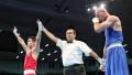 Чемпион мира по боксу Бекзад Нурдаулетов с победы дебютировал на ЧРК-2020