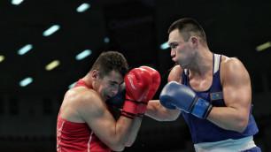 Разгром от капитана и молодые претенденты. Определились медалисты чемпионата Казахстана по боксу