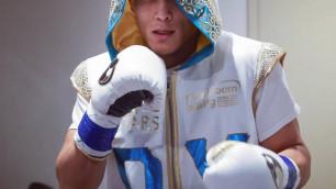 Елеусинов превзошел Кроуфорда после победы нокаутом в бою за первый титул