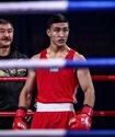 Прямая трансляция финальных боев чемпионата Казахстана по боксу