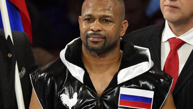 Рой Джонс захотел реванша с Майком Тайсоном