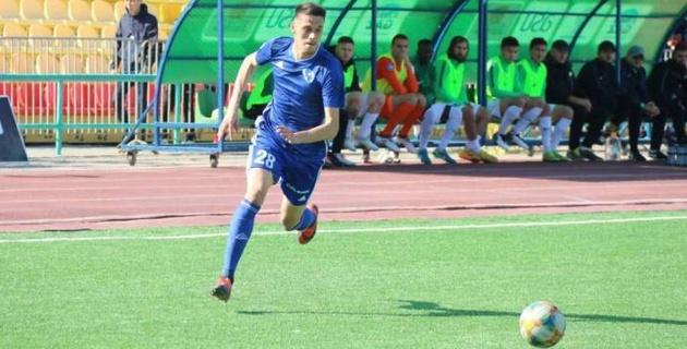 Экс-игрок европейской сборной близок к уходу из казахстанского клуба
