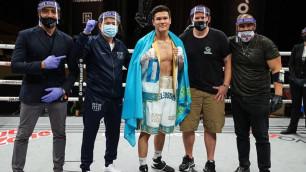 """""""Шокировал всех"""". В США восхитились победой Елеусинова над экс-чемпионом мира"""