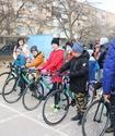 В Актау открылось отделение велоспорта