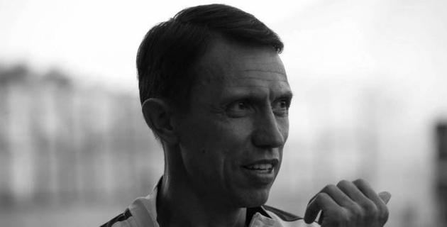 Ушел из жизни экс-футболист КПЛ и тренер Александр Шатских