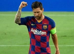 """""""Барселона"""" отказалась продавать Месси за 250 миллионов евро"""