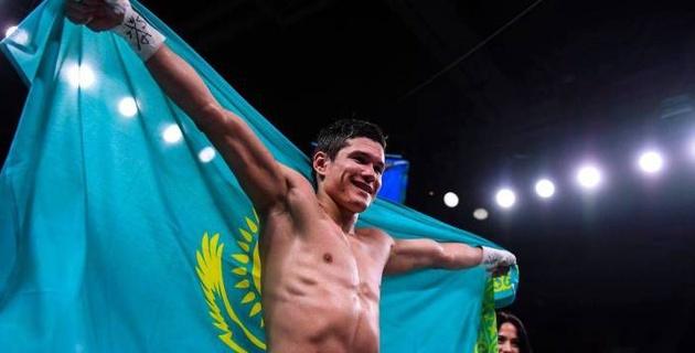 Елеусинов сделал заявление после завоевания первого титула и победы нокаутом над экс-чемпионом