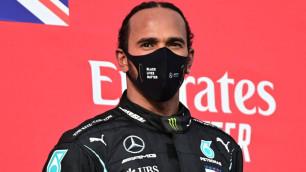 "Выигравший досрочно чемпионат ""Формулы-1"" Льюис Хэмилтон заразился коронавирусом"
