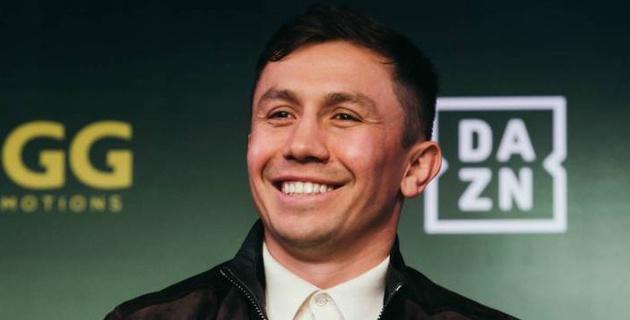 Сотрудничающий с Головкиным и другими звездами бокса DAZN начал вещание в Казахстане