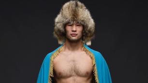 """""""Смотрят так, будто подраться хотят"""". Рахмонов о популярности после дебюта в UFC, Чимаеве и следующем сопернике"""