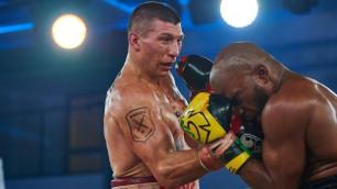 Небитый поляк отказался от боя с Али Ахмедовым в карде у Головкина