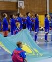 Сборная Казахстана по футзалу определилась с составом на первый матч отбора на Евро-2022