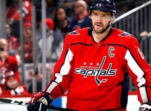 Гол Овечкина в НХЛ признали лучшим в XXI веке