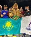Официально объявлено о вечере бокса с главным боем обладателя трех титулов из Казахстана