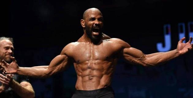 Кубинский ветеран UFC и четырежды претендент на титул отчислен из промоушена