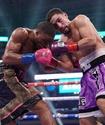 Видео полного боя чемпиона мира в весе Елеусинова против Дэнни Гарсии