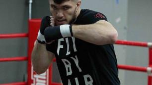 Ахмедов высказался о титульном бое в карде у Головкина