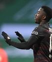 Нападающего немецкого клуба наказали за издевательский гол