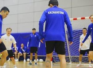 Травмы лидеров, уязвимый соперник, дебют в столице. Сборная Казахстана по футзалу стартует в отборе на Евро-2022