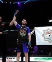 Уже побеждал казахстанца и стремится к чемпионству. Что известно о чеченском сопернике Касымханова на турнире АСА 115