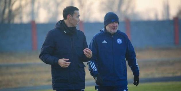В КФФ рассказали об уходе Билека и не исключили назначение казахстанца на пост главного тренера сборной
