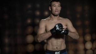 Агапова, Рахмонов, Чимаев и другие. Видео самых ярких дебютов года в UFC