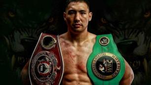 Алимханулы вошел в топ-5 рейтинга WBC, казахстанец с тремя титулами вылетел