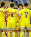 Генсек КФФ озвучил факторы успеха Казахстана в стартовом матче отбора на Евро по футзалу
