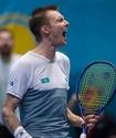 Худший показатель в туре, или чем отметился первая ракетка Казахстана Бублик в 2020 году