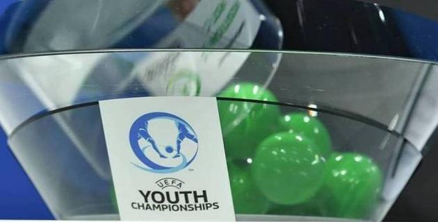 Юношеские сборные Казахстана по футболу узнали своих соперников по отбору на Евро