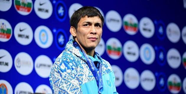 31 медалист мирового первенства и ни одного из Казахстана. В Белграде начинаются разборки между борцами