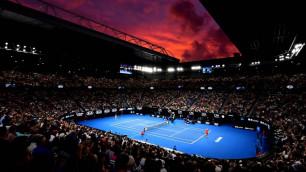Джокович и Надаль смогут взять с собой четырех человек, а казахстанцы только двоих. Интересные правила Australian Open