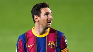 """ФИФА назвала тройку претендентов на награду """"Лучший игрок года"""""""